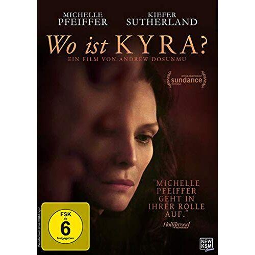 Michelle Pfeiffer - Wo ist Kyra? - Preis vom 28.02.2021 06:03:40 h