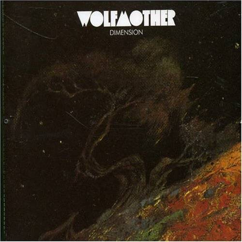 Wolfmother - Dimension - Preis vom 21.04.2021 04:48:01 h