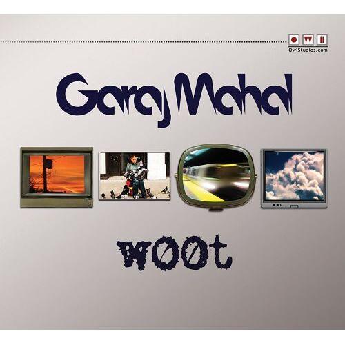 Garaj Mahal - Woot - Preis vom 21.10.2020 04:49:09 h