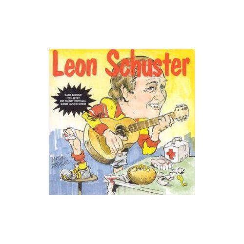 Leon Schuster - Preis vom 20.10.2020 04:55:35 h