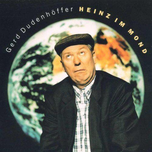 Gerd Dudenhöffer - Heinz im Mond - Preis vom 18.04.2021 04:52:10 h