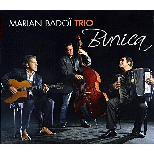 Marian Badoi Trio - Bunica - Preis vom 20.10.2020 04:55:35 h