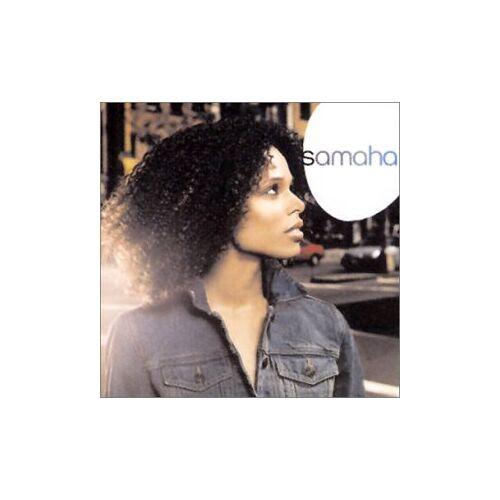 Samaha - Samaha [1er Album] - Preis vom 18.10.2020 04:52:00 h