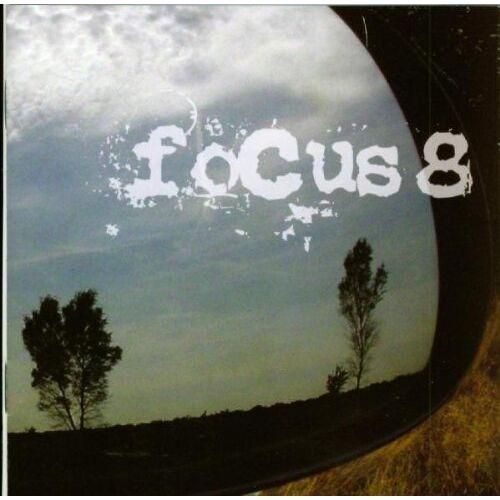 Focus - Focus 8 - Preis vom 06.09.2020 04:54:28 h