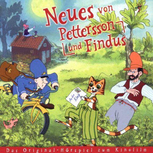 Pettersson und Findus - Neues von Pettersson und Findus - Preis vom 24.02.2021 06:00:20 h