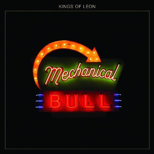 Kings of Leon - Mechanical Bull - Preis vom 20.10.2019 05:05:16 h