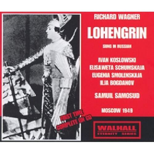 Koslowski - Lohengrin (Russ)-Schumskaja,Smolenska - Preis vom 20.10.2020 04:55:35 h