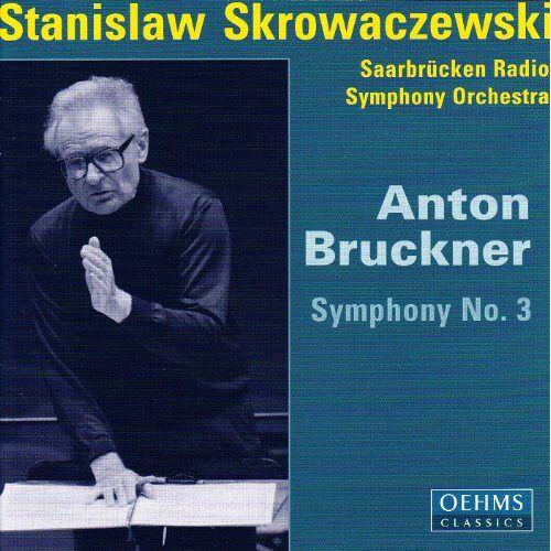 Skrowaczewski - Sinfonie 3 - Preis vom 11.04.2021 04:47:53 h