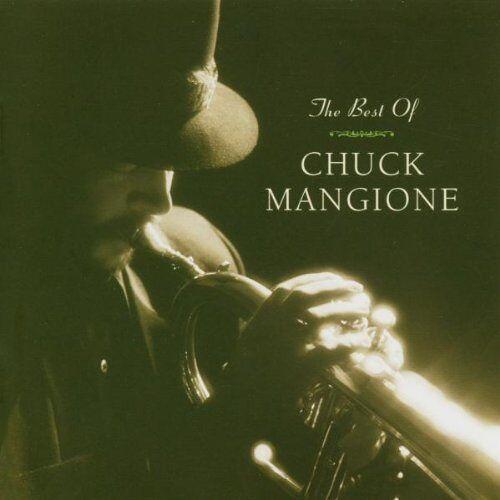 Chuck Mangione - Best of Chuck Mangione - Preis vom 20.10.2020 04:55:35 h