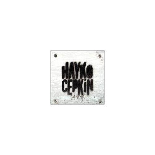 Hayko Cepkin - Sandik - Hayko Cepkin Neu! - Preis vom 16.01.2021 06:04:45 h