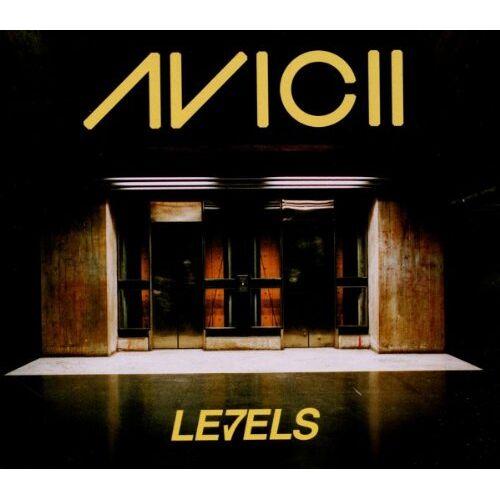 Avicii - Levels (2-Track) - Preis vom 20.10.2020 04:55:35 h