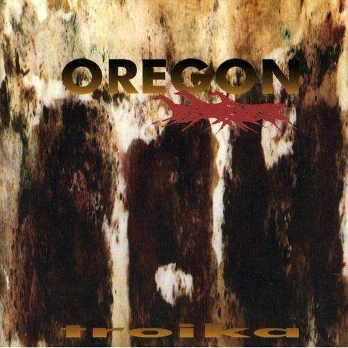 Oregon - Troika - Preis vom 13.05.2021 04:51:36 h