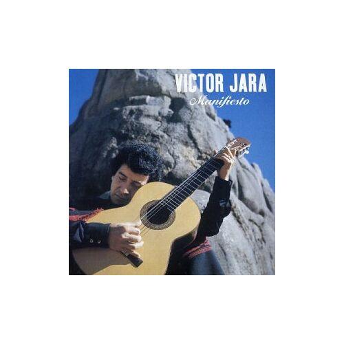 Victor Jara - Manifiesto - Preis vom 20.10.2020 04:55:35 h
