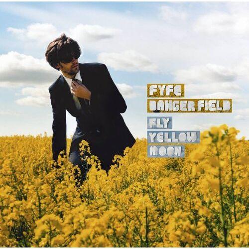 Fyfe Dangerfield - Fly Yellow Moon - Preis vom 13.05.2021 04:51:36 h