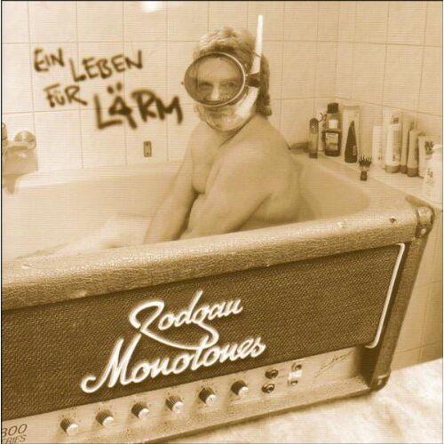 Rodgau Monotones - Ein Leben für Lärm - Preis vom 14.05.2021 04:51:20 h