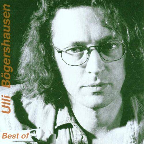 Ulli Bögershausen - Best of... - Preis vom 06.09.2020 04:54:28 h