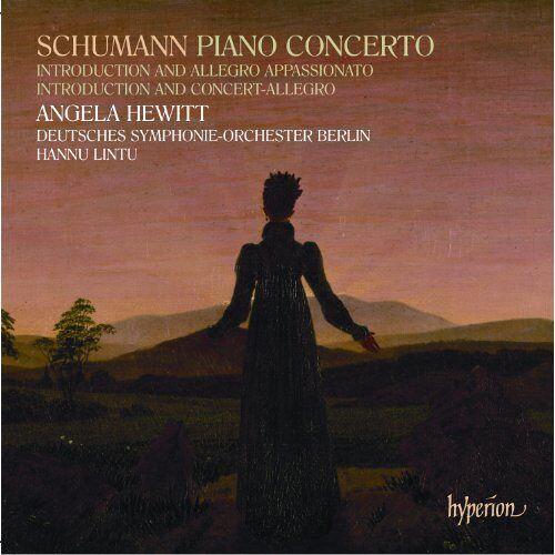 A. Hewitt - Schumann: Piano Concerto - Preis vom 24.02.2021 06:00:20 h