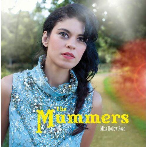 Mummers - Mink Hollow Road - Preis vom 10.04.2021 04:53:14 h