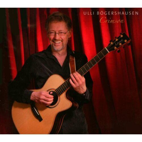 Ulli Bögershausen - Crimson - Preis vom 20.10.2020 04:55:35 h