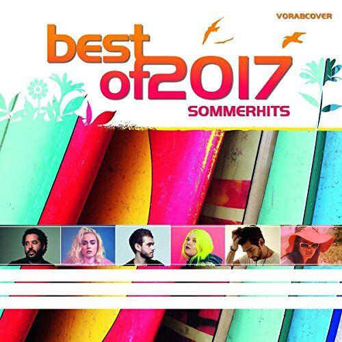 Various - Best Of 2017-Sommerhits - Preis vom 05.09.2020 04:49:05 h