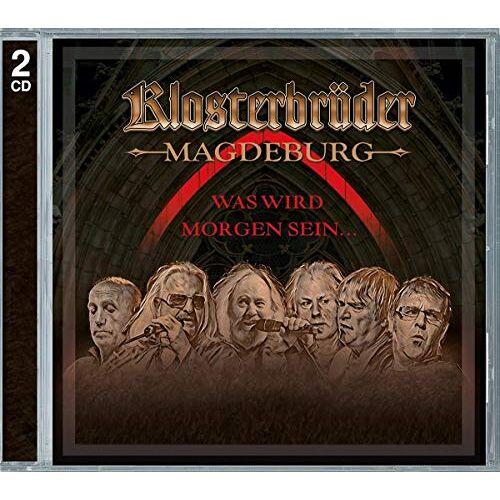 Klosterbrüder, Gruppe Magdeburg - Die Hits - Preis vom 28.02.2021 06:03:40 h