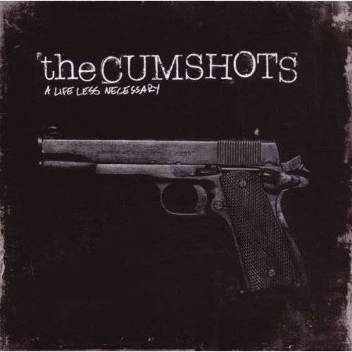 the Cumshots - A Life Less Necessary - Preis vom 20.10.2020 04:55:35 h