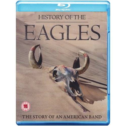 Eagles - The History of the Eagles [Blu-ray] - Preis vom 19.01.2021 06:03:31 h