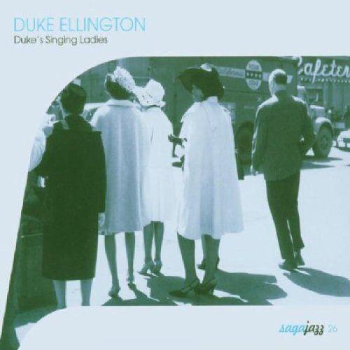 Duke Ellington - Duke'S Singing Ladies - Preis vom 13.05.2021 04:51:36 h