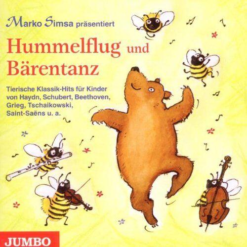 Various - Hummelflug und Bärentanz - Preis vom 16.04.2021 04:54:32 h