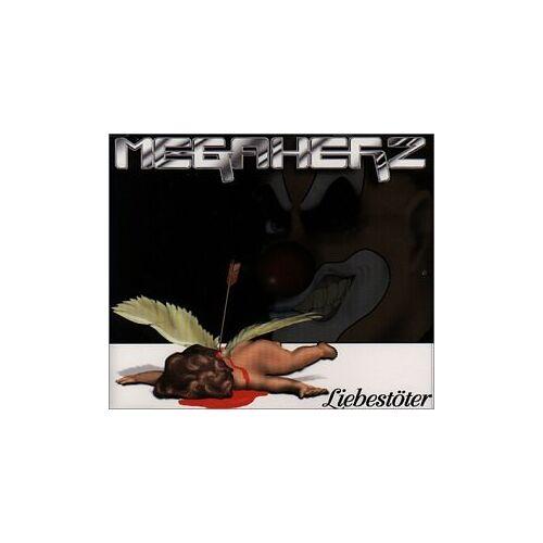 Megaherz - Liebestöter - Preis vom 06.09.2020 04:54:28 h