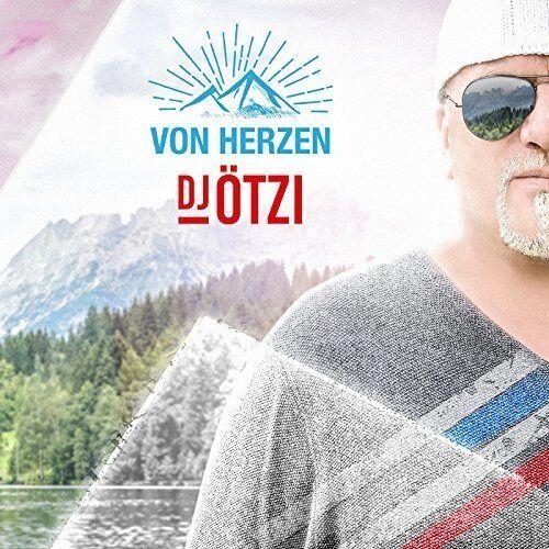 DJ Ötzi - Von Herzen - Preis vom 04.09.2020 04:54:27 h