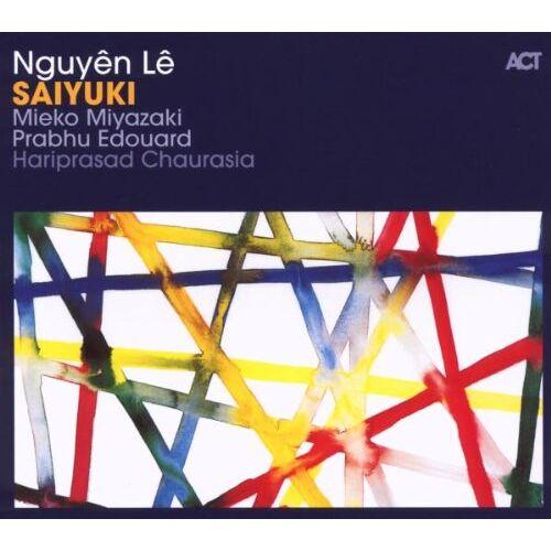 Nguyen Le - Sayuki - Preis vom 12.05.2021 04:50:50 h