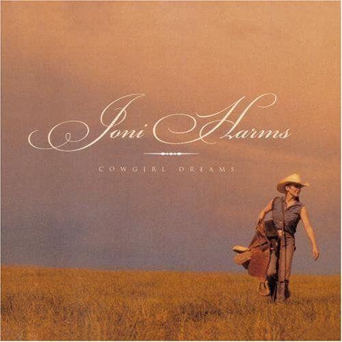 Joni Harms - Cowgirl Dreams - Preis vom 20.10.2020 04:55:35 h