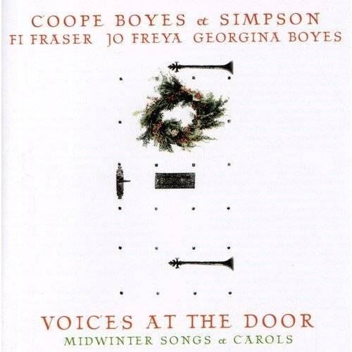 Coope - Voices at the Door-Midwinter S - Preis vom 12.05.2021 04:50:50 h