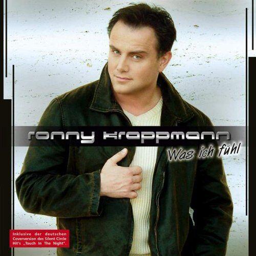 Ronny Krappmann - Was Ich Fühl - Preis vom 19.01.2021 06:03:31 h