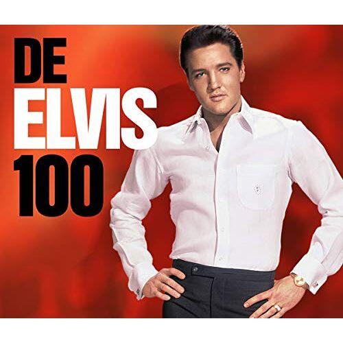 Elvis Presley - De Elvis 100 - Preis vom 04.09.2020 04:54:27 h