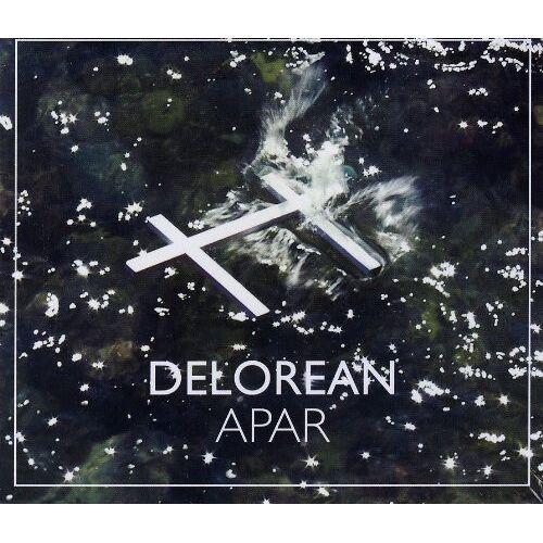 Delorean - Apar - Preis vom 09.09.2019 06:07:38 h