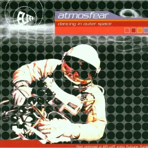 Atmosfear - Dancing in Outer Space - Preis vom 18.10.2020 04:52:00 h