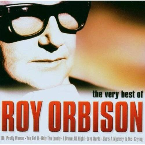 Roy Orbison - Best of Roy Orbison,the Very - Preis vom 06.03.2021 05:55:44 h
