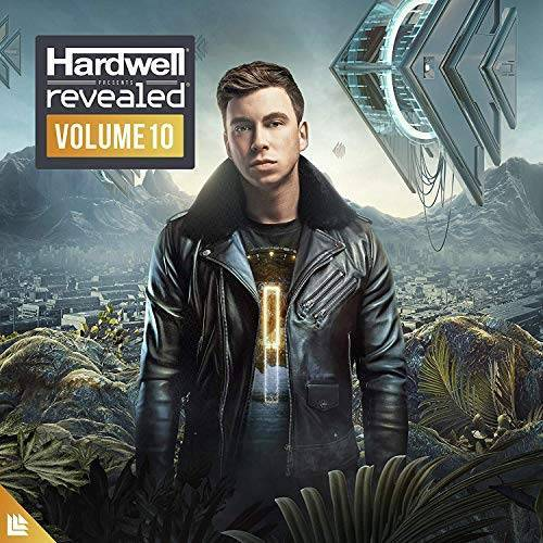 Hardwell - Hardwell Presents Revealed Vol.10 - Preis vom 11.05.2021 04:49:30 h