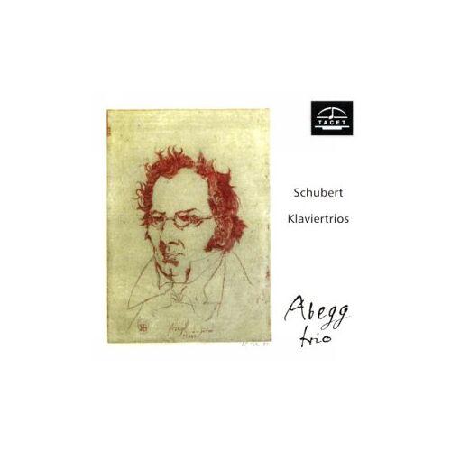 Schubert:Piano Trios - Schubert Klaviertrios Vol.1 - Preis vom 23.01.2021 06:00:26 h