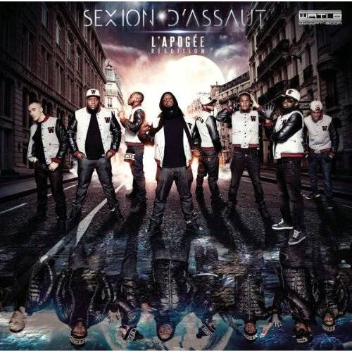 Sexion d'Assaut - L'apogée - Preis vom 21.04.2021 04:48:01 h