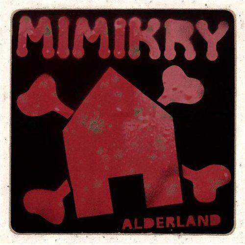 Mimikry - Alderland - Preis vom 20.10.2020 04:55:35 h