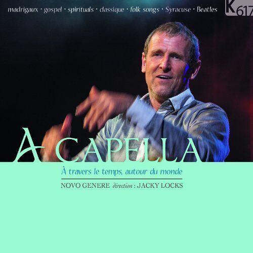Novo Genere - A Capella - Preis vom 29.09.2020 04:52:24 h