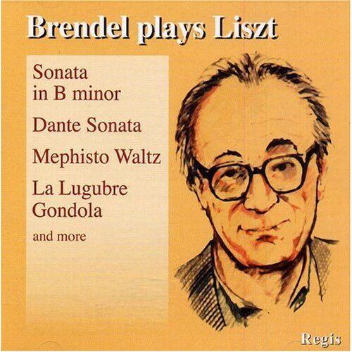 Alfred Brendel - Brendel Plays Liszt - Preis vom 27.02.2021 06:04:24 h