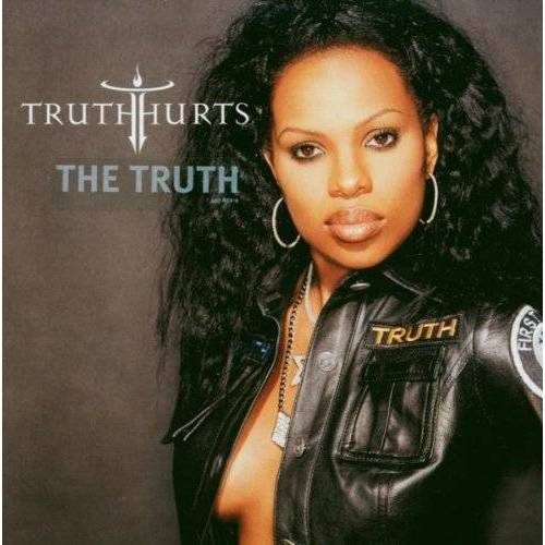 Truth Hurts - The Truth - Preis vom 01.03.2021 06:00:22 h
