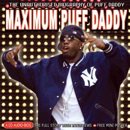 Puff Daddy - Maximum Puff Daddy - Preis vom 27.02.2021 06:04:24 h