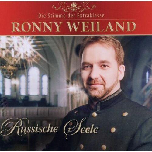 Ronny Weiland - Russische Seele - Preis vom 12.05.2021 04:50:50 h