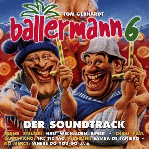 Various - Ballermann 6 - Preis vom 20.10.2020 04:55:35 h