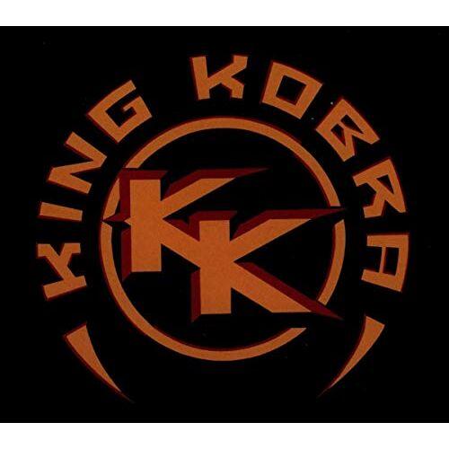 King Kobra - King Kobra (Digipak) - Preis vom 13.04.2021 04:49:48 h